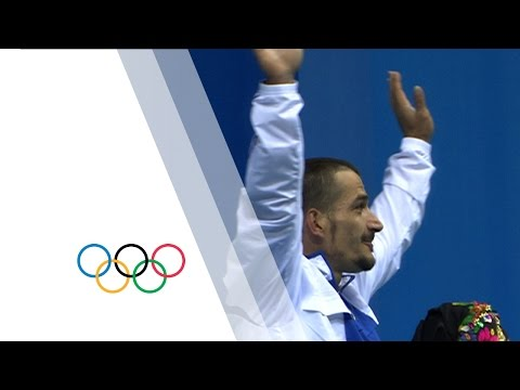 Athens 2004 Official Olympic Film - Part 2 | Olympic History