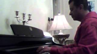عايشة على اللى فات .. أصالة .. بيانو طارق بغدادى