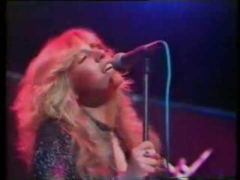 JUDIE TZUKE - Live - 1981 (Part 2)