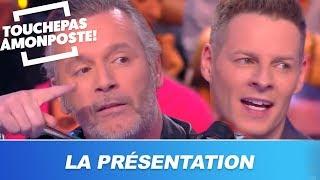 Jean-Michel Maire : sa folle présentation des chroniqueurs !