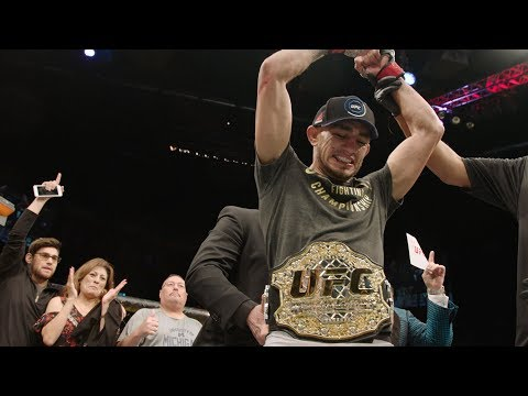 UFC 216: The Thrill and the Agony - Preview