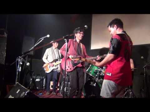 G.I.T.S Showcase Performance 1/11/2015