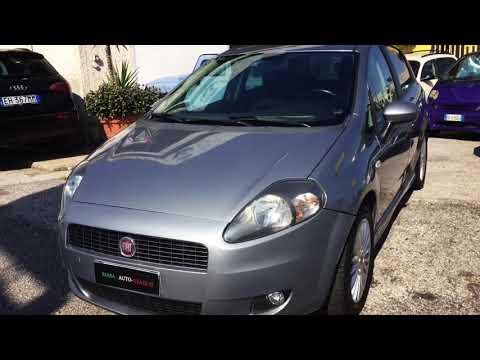Fiat Grande Punto www.roma-auto-usate.it