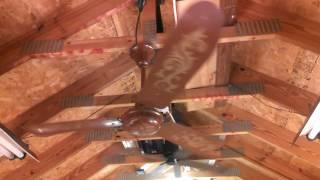 Canarm (Evergo) Industrial/Commercial Ceiling Fan