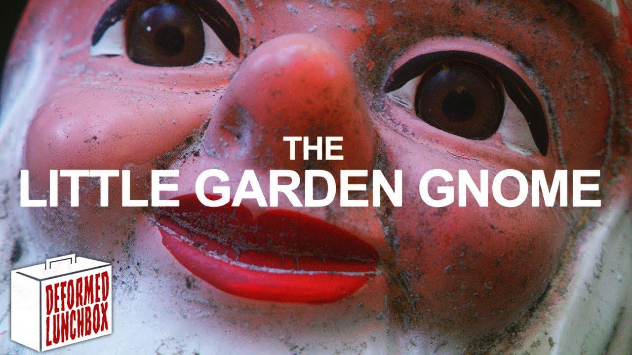 The Little Garden Gnome - [Short Horror Film]