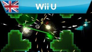 Aperion Cyberstorm - Versus Mode Trailer (Wii U)