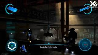Iron Man 2 - Demo Gameplay HD