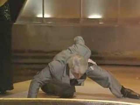 Favorite Oscar® Moment - Jack Palance