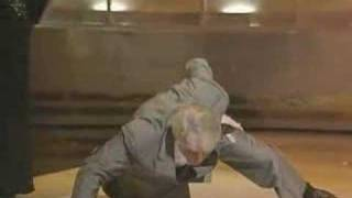 Favorite Oscar® Moment - Jack Palance's one-armed push ups