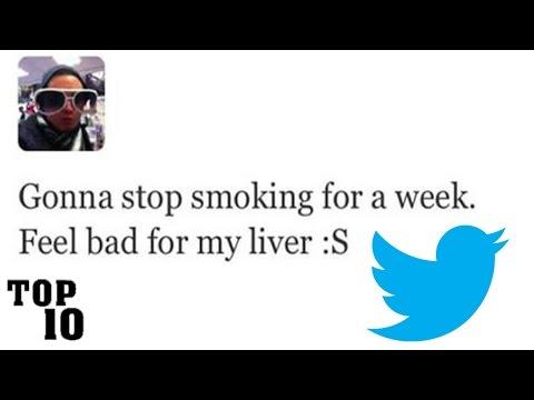 Top 10 Dumbest Tweets - Part 23