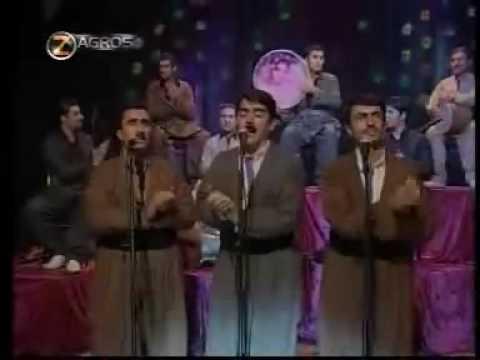 گورانی هورامی شاد زور زور خوش: