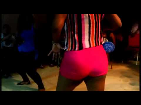 Hot Spicy Caribbean Dancing