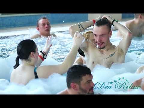 spuma party drurelax baia mare