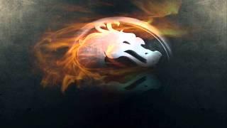 Mortal Kombat Legacy Soundtrack Scorpion vs Sub zero
