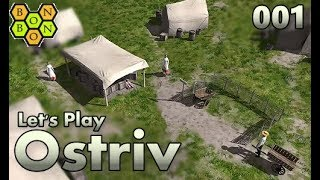 Download Video Ostriv - Let's Play - #001 - Getting Started MP3 3GP MP4