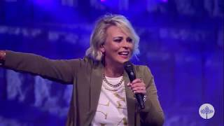 Way Maker at Dominion Camp Meeting 2017 - Harvest Music Live