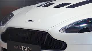 Aston Martin Авилон