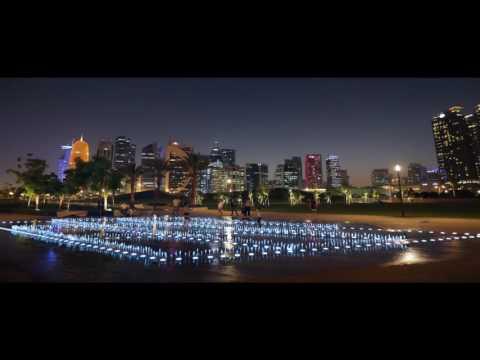 Doha. Sheraton Park