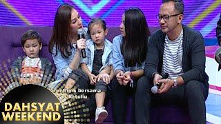 Tips Parenthink Keluarga Mona Ratuliu [Dahsyat] [6 Mar 2016]