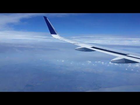 TRIP MANADO - JAKARTA | BATIK AIR | AIR BUS A320