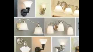 Bathroom Vanity Lights Review