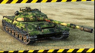 Object 430U WoT Gameplay - 10 Frags - 12K Damage