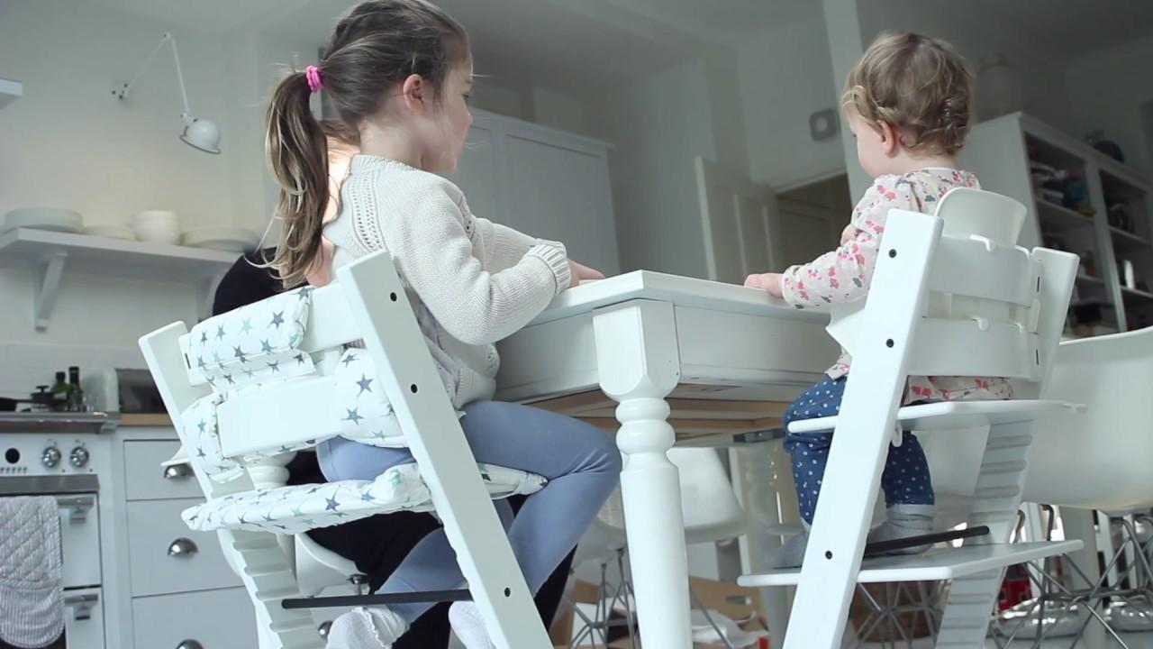 Hochstuhl Stokke Test ~ Baby hochstuhl test tripp trapp tripptrapp leander nomi