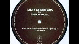 Jacek Sienkiewicz and Marek Raczkowski Ride