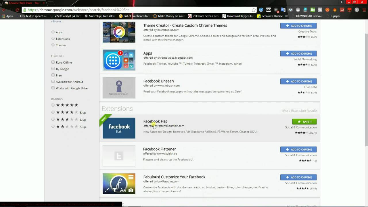 How To Get Rid Of Facebook Ads in Google Chrome?