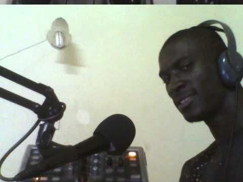 DJ RAPA NIGERIAN MIX TAPE 2013