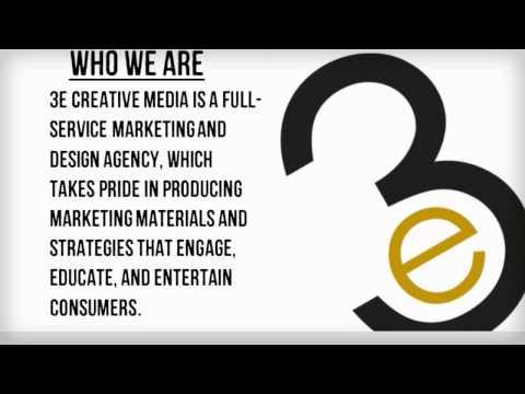 3E Creative Media