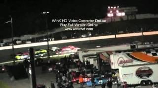 caraway speedway u-car 10-1-11 part 2
