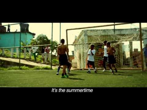 Jack Russel - SummerTime (Radio Côte d'Azur Edit)