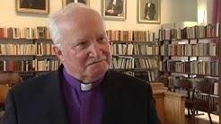 Piispa Riekkinen: Mieluummin muslimit kuin Luther säätiö