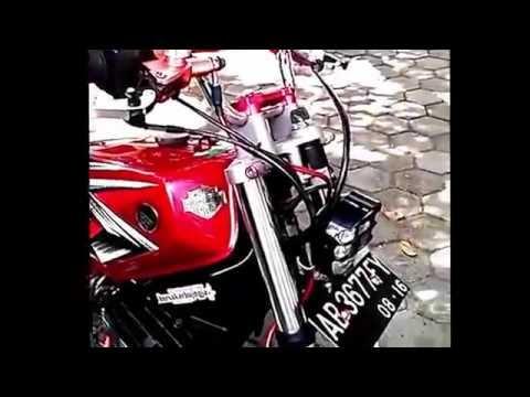 rx king paling keren sak indonesia raya