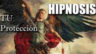 Protección Por Miguel Arcangel,  Meditación, Hipnosis, Autohipnosis, RELAX