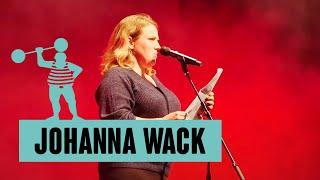 Johanna Wack – Julia sagt …