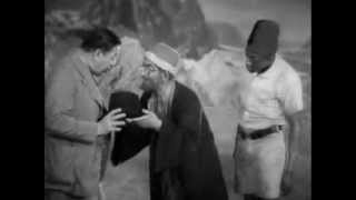 "Stepin Fetchit wearing a Fez in ""Charlie Chan In Egypt"""