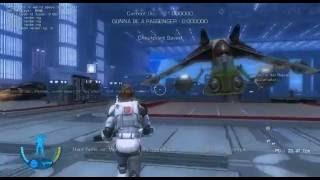 Star Wars Battlefront 3: Training (Pt.1)
