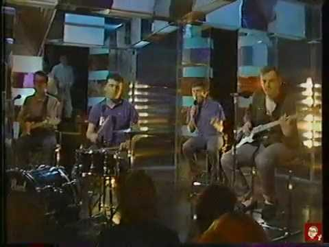 The Housemartins - Build (live) - Dec.11, 1987