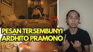 Misteri Video Clip Ardhito Pramono - 925 dan Here We Go Again
