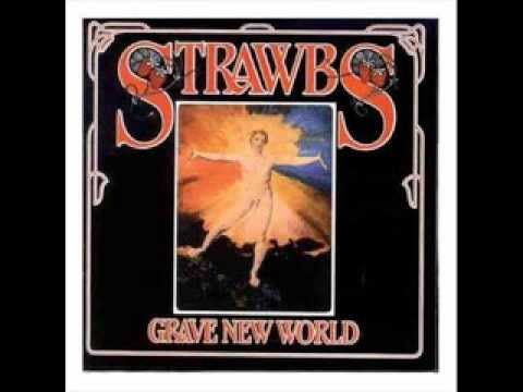 The Strawbs Grave New World 1972 full album