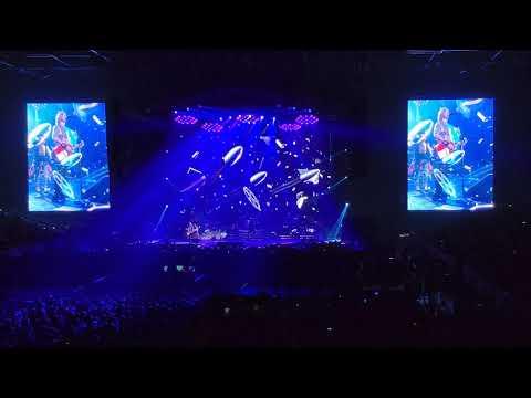 """Patience (""""Melissa"""" Intro) – Guns N Roses LIVE in Hong Kong Nov 21, 2018"""