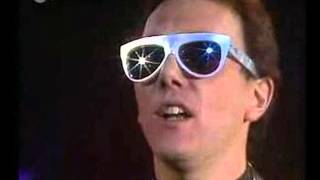 Buggles - Johnny On The Monorail       大竹由記