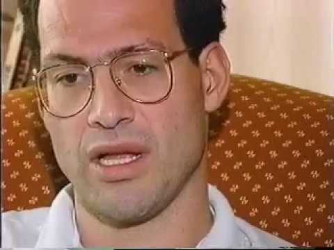 NHL: Brad Marsh 'Retired' By Ottawa Senators (1993)