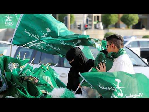 سعوديون يرون مباراة الضفة دعما للفلسطينيين لا تطبيعا مع إسرائيل…  - نشر قبل 27 دقيقة