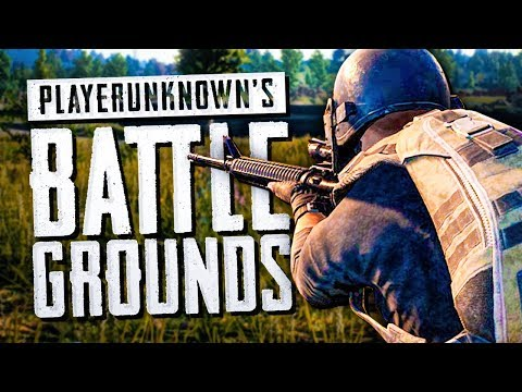 FIRST PERSON SERVERS & SQUADS! - BATTLEGROUNDS (PUBG)