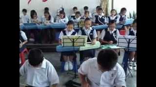 Royal Malaysian Police Song - Pancaragam Sinatra
