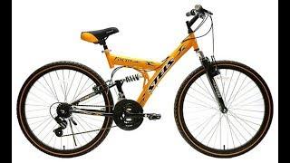 Как проверить б.у. велосипед Stels