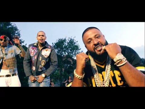 Download DJ Khaled   Gold Slugs Official Video ft  Chris Brown, August Alsina, Fetty Wap1
